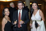 Picture of guests at the Eurekahedge Asian Hedge Fund Awards 2008
