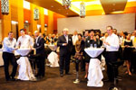 Picture of guests at the Eurekahedge Asian hedge fund awards 2009
