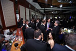 Picture of guests at the Eurekahedge Asian Hedge Fund Awards 2010