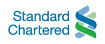 Logo of Standard Chartered Bank, gala dinner sponsor of the Eurekahedge Asian Hedge Fund Awards 2010