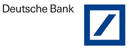 Logo of Deutsche Bank, sponsor at the Eurekahedge Asian Hedge Fund Awards 2010
