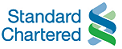 Logo of Standard Chartered, sponsor at the Eurekahedge Asian Hedge Fund Awards 2010