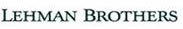 Logo of Lehman Brothers, sponsor at the Eurekahedge Asian Hedge Fund Awards 2008