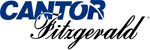 Logo of Cantor Fitzgerald, sponsor at the Eurekahedge Asian Hedge Fund Awards 2008