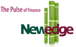 Logo of Newedge, sponsor at the Eurekahedge Asian hedge fund awards 2008