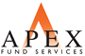 Logo of Apex Fund Services, sponsor at the Eurekahedge Asian Hedge Fund Awards 2012