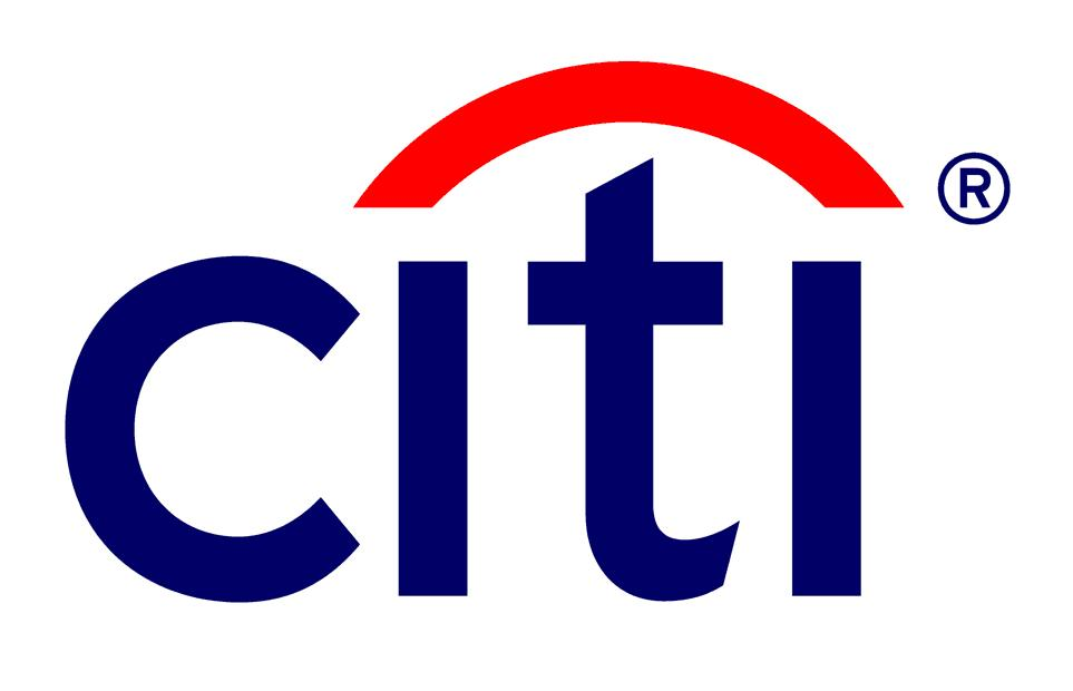 Logo of Citi, sponsor at the Eurekahedge Asian Hedge Fund Awards 2012