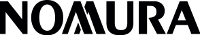 Logo of Nomura, sponsor at the Eurekahedge Asian Hedge Fund Awards 2012