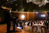 Picture taken at the Ballroom of Capella at the Eurekahedge Asian Hedge Fund Awards 2014