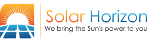 Logo of Solar Horizon, charity partner for the Eurekahedge Asian hedge fund awards 2015