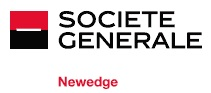 Logo of Societe Generale, sponsor at the Eurekahedge Asian hedge fund awards 2015