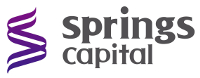 Logo of Springs Capital who attended the Eurekahedge Asian hedge fund awards 2015