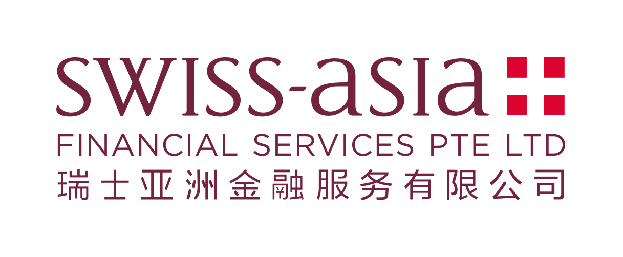 Logo of Swiss Asia, sponsor at the Eurekahedge Asian hedge fund awards 2015