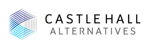 Logo of Castle Hall Alternatives, presenter at the Eurekahedge Asian Hedge Fund Awards 2017