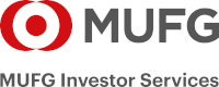 Logo of MUFG, sponsor at the Eurekahedge Asian Hedge Fund Awards 2019