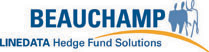 Logo of Beauchamp, sponsor at the Eurekahedge Asian Hedge Fund Awards 2007