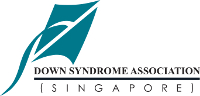 Logo of Down Syndrome Association (Singapore), charity partner at the Eurekahedge Asian Hedge Fund Awards 2018