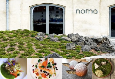 Noma Restaurant Experience auctioned at the Eurekahedge Asian hedge fund awards 2016