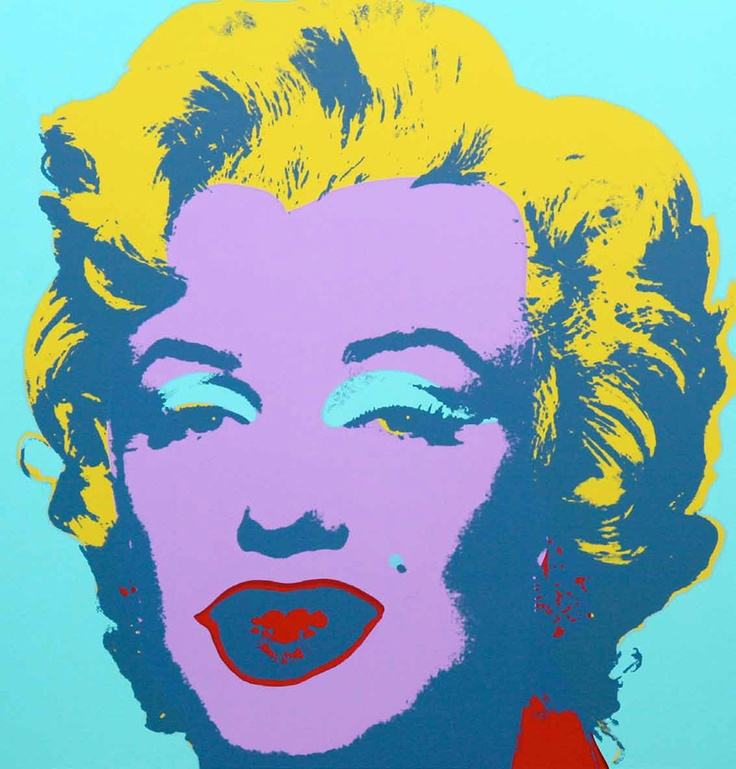 Andy Warhol's Marilyn screenprint auctioned at the Eurekahedge Asian hedge fund awards 2016