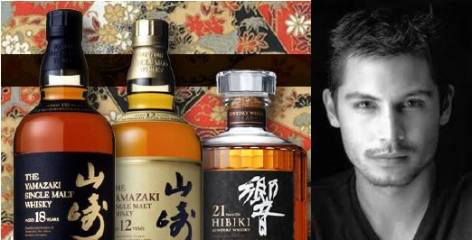 Keagen Kang Whiskies Experience auctioned at the Eurekahedge Asian hedge fund awards 2016