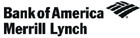 Logo of Bank of America Merrill Lynch, sponsor at the Eurekahedge Asian Hedge Fund Awards 2011