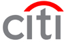 Logo of Citi, sponsor at the Eurekahedge Asian Hedge Fund Awards 2011