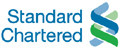 Logo of Standard Chartered Bank, gala sponsor at the Eurekahedge Asian Hedge Fund Awards 2011