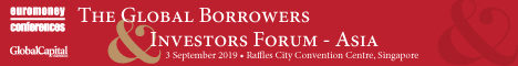 Hedge Fund Event - The Global Borrowers and Investors Forum Asia