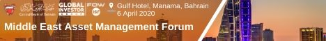 Hedge Fund Event - Middle East Asset Management Forum