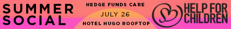 Hedge Fund Event- Hedge Fund Care July 2016
