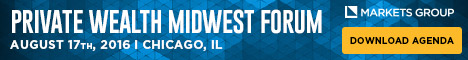 Hedge Fund Event - Private Wealth Midwest Forum July 2016