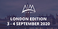 Hedge Fund Event - AIM Summit London Edition