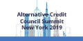 Hedge Fund Event - Alternative Credit Council Summit New York 2019