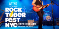 Hedge Fund Event - 16th Annual Hedge Fund Rocktoberfest - NY