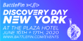 Hedge Fund Event - Alternative Data Discovery Day New York