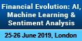 Hedge Fund Event - Financial Evolution: AI, Machine Learning & Sentiment Analysis