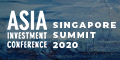 Hedge Fund Event - Asia Investment Conference Singapore 2020