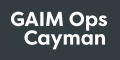 Hedge Fund Event - GAIM Ops Cayman