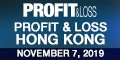 Hedge Fund Event - Profit & Loss Hong Kong 2019