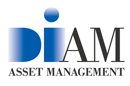 Logo of DIAM, sponsor at the Eurekahedge Asian Hedge Fund Awards 2016