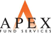 Logo of Apex, sponsor at the Eurekahedge Asian Hedge Fund Awards 2018