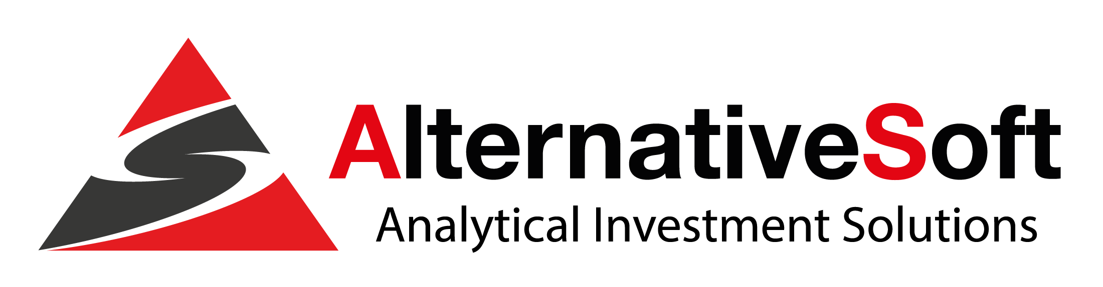 Logo of Alternative Soft, presenter at the Eurekahedge Asian Hedge Fund Awards 2019