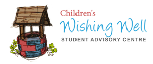 Logo of Children Wishing Well, official charity for the Eurekahedge Asian hedge fund awards 2015